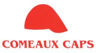 Comeaux Caps Logo