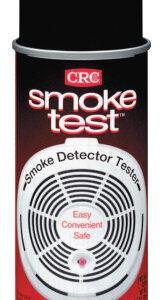 CRC Smoke Test Brand Smoke Detector Testers