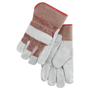 MCR Safety Industrial Standard Shoulder Split Gloves