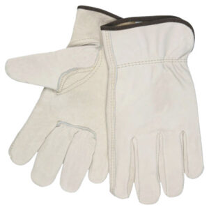 MCR Safety Unlined Drivers Gloves