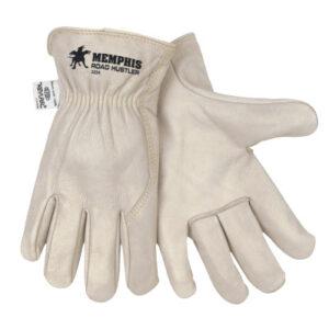 MCR Safety Road Hustler Drivers Gloves