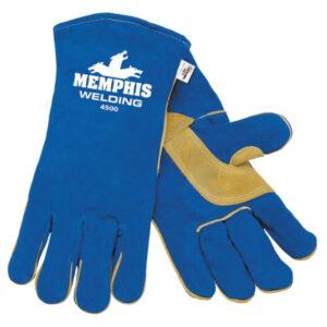 MCR Safety Select Shoulder Welding Gloves