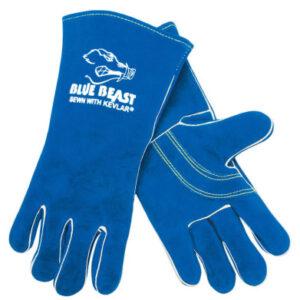 MCR Safety Premium Quality Welder's Gloves