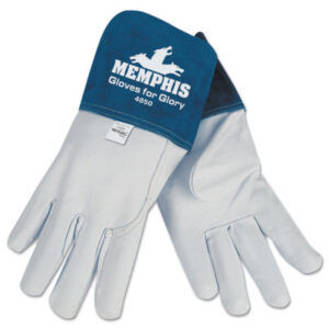 MCR Safety Goat Mig/Tig Welders Gloves