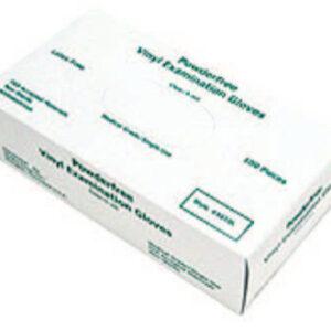 MCR Safety Disposable Vinyl Gloves