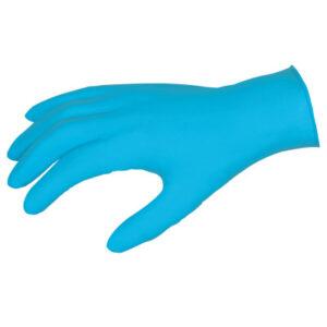 MCR Safety Nitrile Disposable Gloves