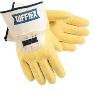 MCR Safety Tufftex Supported Gloves