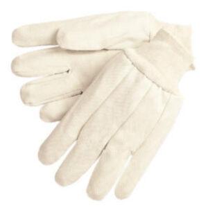 MCR Safety Cotton Canvas Gloves