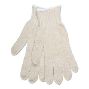 MCR Safety Multipurpose String Knit Gloves