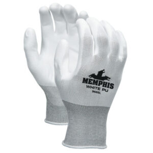MCR Safety PU Coated Gloves