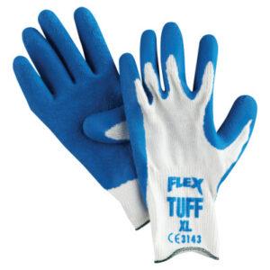 MCR Safety Flex Tuff® Latex Dipped Gloves