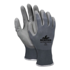MCR Safety UltraTech PU Coated Gloves