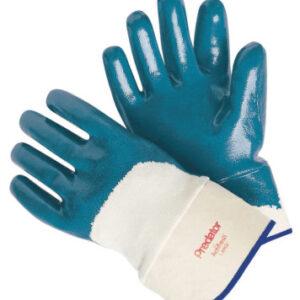 MCR Safety Predator® Nitrile Coated Gloves