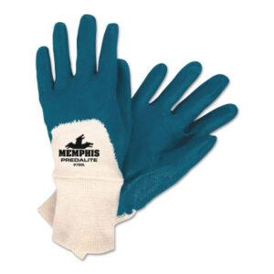 MCR Safety Predalite® Nitrile Gloves