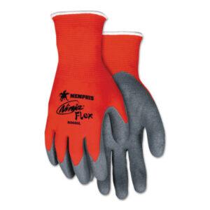 MCR Safety Ninja® Coated-Palm Gloves