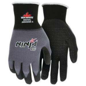 MCR Safety Ninja® BNF Gloves