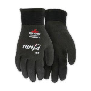 MCR Safety Ninja® Ice Gloves