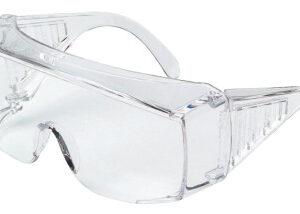 MCR Safety Yukon® Uncoated Protective Eyewear