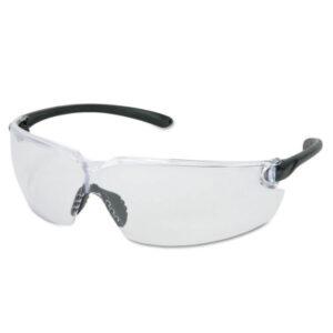 MCR Safety BlackKat® Safety Glasses