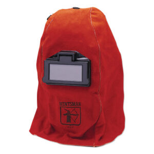 Jackson Safety WH20 860P Leather Welding Helmet