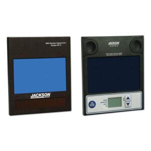 Jackson Safety W60 NEXGEN Digital Auto-Darkening Filters