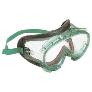 Jackson Safety V80 MONOGOGGLE 211 Goggles