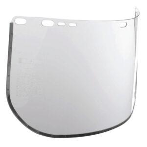 Jackson Safety F20 Polycarbonate Face Shields