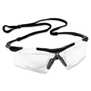 Jackson Safety V60 Safeview Safety Eyewear with RX Inserts