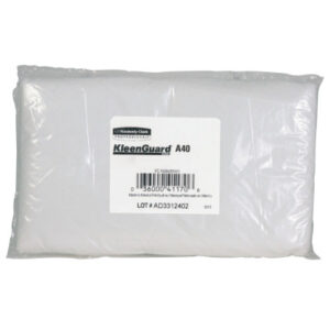 Kimberly-Clark Professional KleenGuard® A40 Liquid & Particle Protection Sleeve Protectors