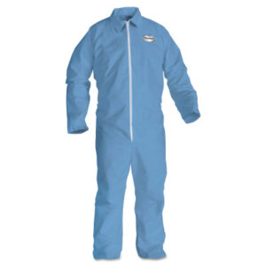 Kimberly-Clark Professional KleenGuard® A65 Flame Resistant Coveralls