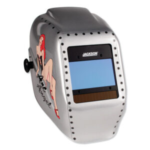 Jackson Safety Insight Digital Variable ADF Welding Helmets