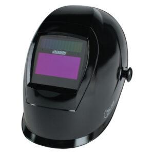 Jackson Safety SmarTIGer Variable ADF Welding Helmet with Balder Technology