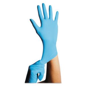 Kimberly-Clark Professional KleenGuard® G10 Blue Nitrile Gloves