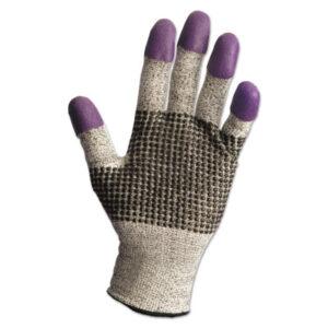 Jackson Safety G60 Purple Nitrile* Cut Resistant Gloves