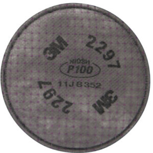 3M Personal Safety Division Advanced Particulate Filters