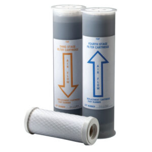 3M Personal Safety Division Replacement Filter Kit