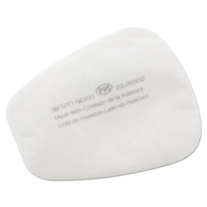 3M Personal Safety Division Particulate Filters