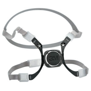 3M Personal Safety Division 6000 Series Facepiece Accessories