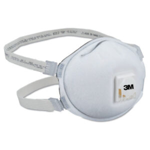 3M Personal Safety Division N95 Particulate Welding & Metal Pouring Respirators