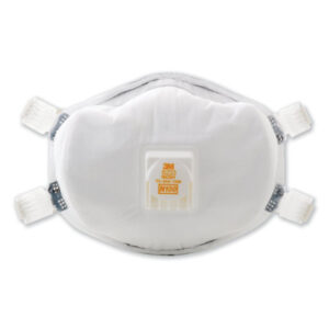 3M Personal Safety Division N100 Particulate Respirators