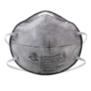 3M Personal Safety Division R95 Particulate Respirators