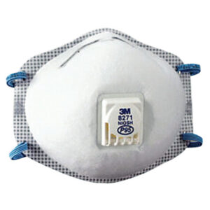 3M Personal Safety Division P95 Particulate Respirators