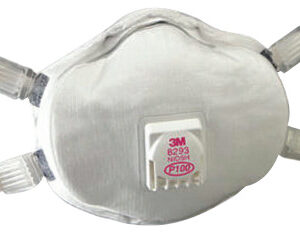 3M Personal Safety Division P100 Particulate Cartridges