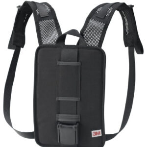 3M Personal Safety Division Versaflo Backpack Harnesses