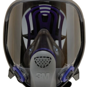 3M Personal Safety Division Ultimate FX Full Facepiece Respirators
