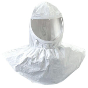3M Personal Safety Division Hood and Head Cover Accessories