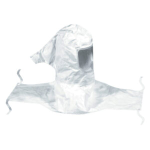 3M Personal Safety Division Sealed-Seam Respirator Hood