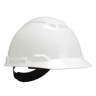 3M Personal Safety Division Ratchet Hard Hats