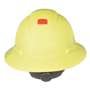 3M Personal Safety Division Full Brim Hard Hats