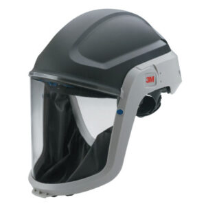 3M Personal Safety Division Versaflo M-300 Respiratory Hard Hat